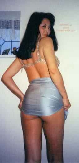 Pic #4 - Oriental Linda's Buns