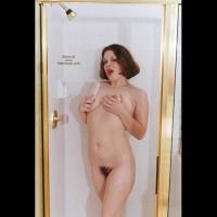 Shower Slut