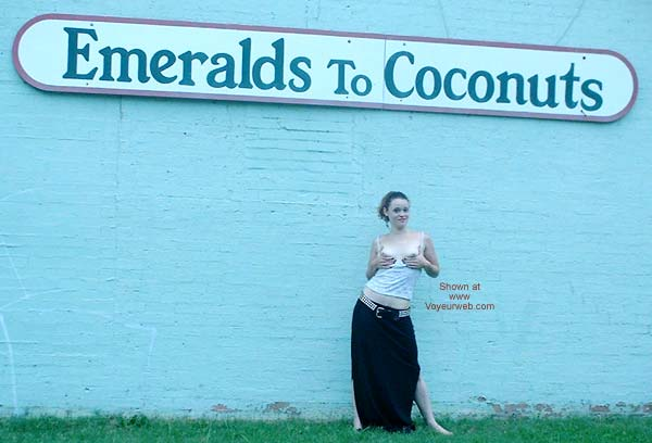 Pic #3 - From Emeralds To Coconuts