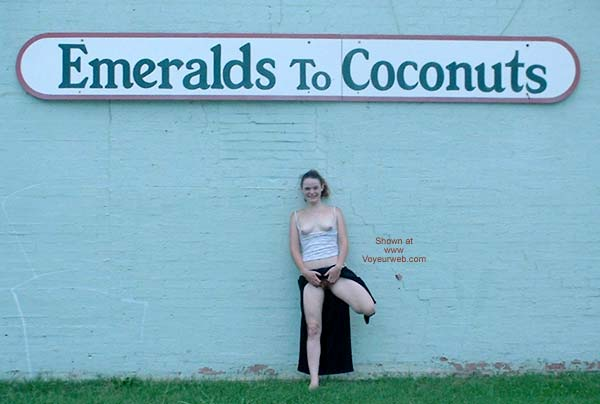 Pic #4 - From Emeralds To Coconuts