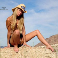 Angel And Lake Mead