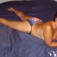 More Stars and Stripes!