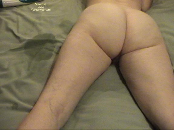 Pic #1 - Wife'S Big Bush!!