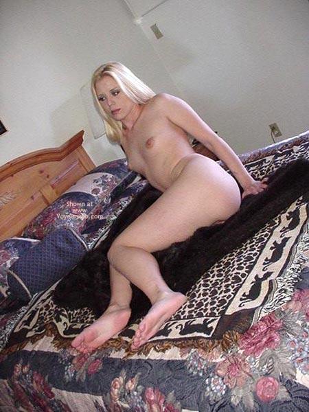 Pic #8 - Ana Nude