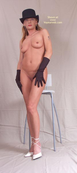 Pic #7 - Susy Rocks Hat And Gloves
