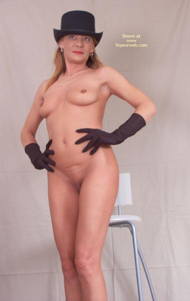 Pic #8 - Susy Rocks Hat And Gloves