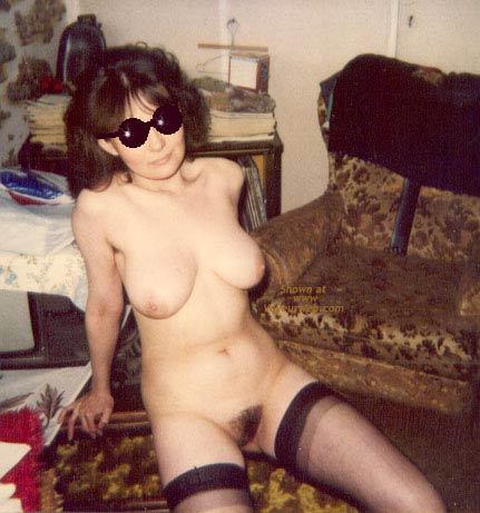 Pic #4 - Anita 21 yo, One More Time