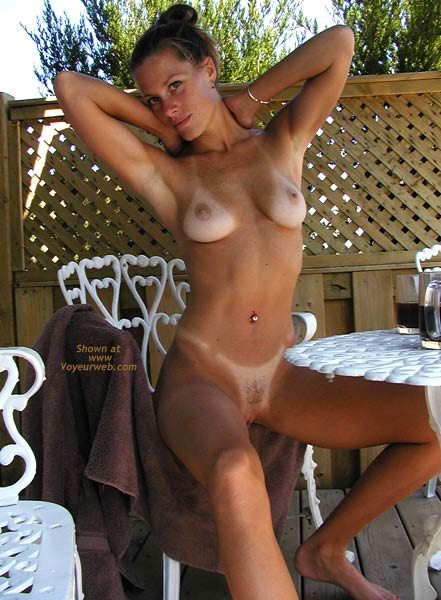 Pic #2 - *NE SweetClitty TanLines 2