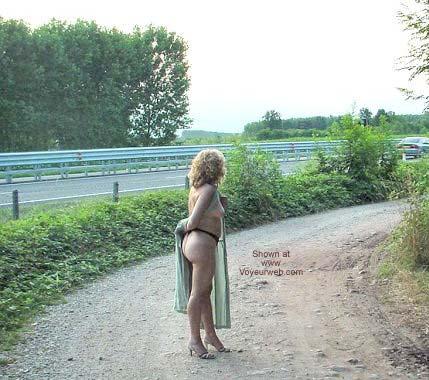 Pic #4 - Caty e l'autostrada 1°