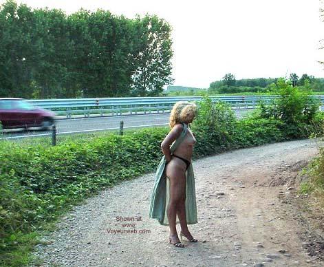 Pic #5 - Caty e l'autostrada 1°