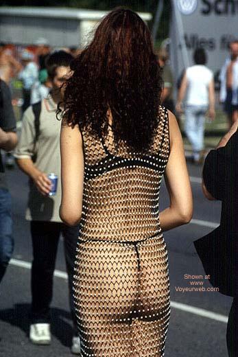 Pic #2 - Love Parade 2002 Vienna