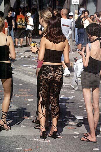 Pic #8 - Love Parade 2002 Vienna
