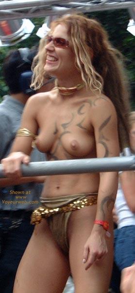 Pic #6 - Love Parade 2002 Berlin 5
