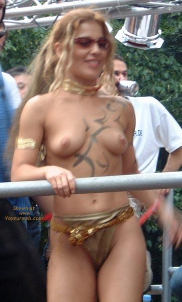 Pic #7 - Love Parade 2002 Berlin 5