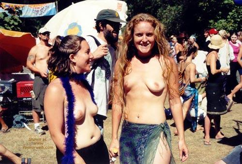 Pic #1 - 33rd Oregon Country Fair 3