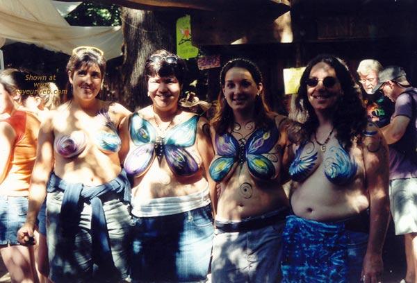 Pic #2 - 33rd Oregon Country Fair 3