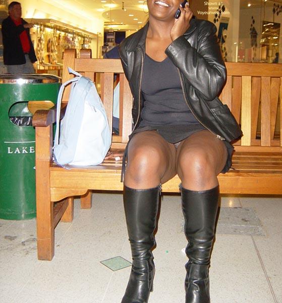 Pic #6 - Camden Girl Some Random Shots