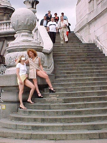 Pic #1 - *GG Ma-al & Magalie Along The Seine