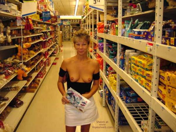 Pic #3 - *NP Sas - No Panties in Public