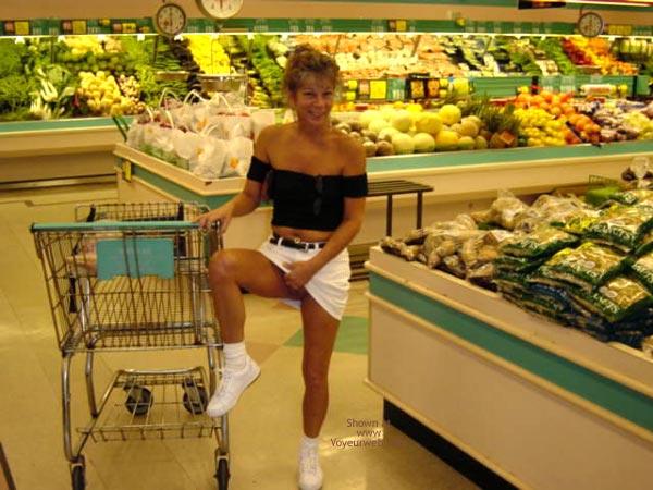 Pic #5 - *NP Sas - No Panties in Public