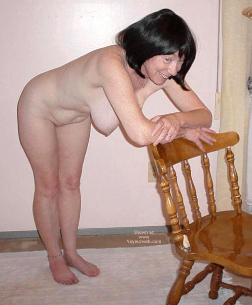 Pic #7 - Tigress Around The House