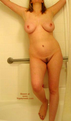Pic #7 - *Sh Manitou Lisa In The Shower