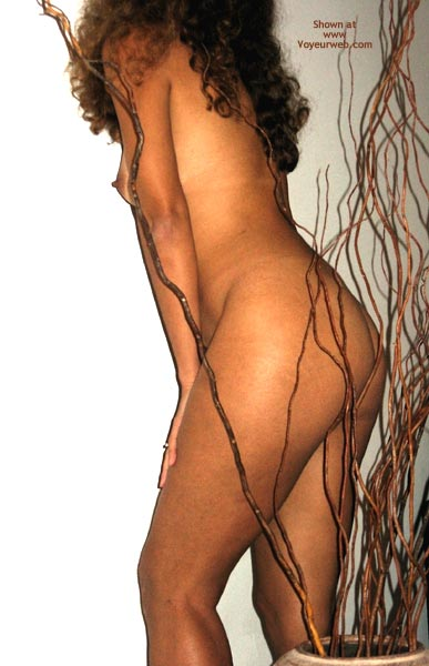 Pic #3 - Brazilian Wife High Contrast