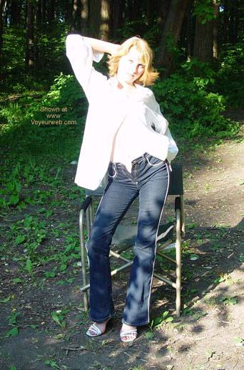 Pic #1 - Bella in Forest
