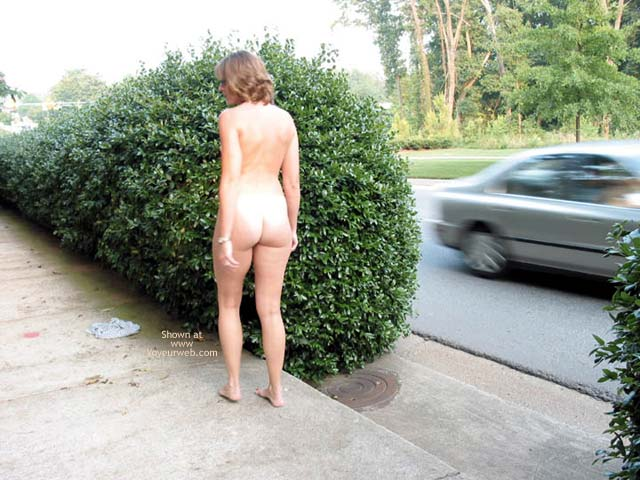 Pic #6 - *NP Denise69 In The Bush