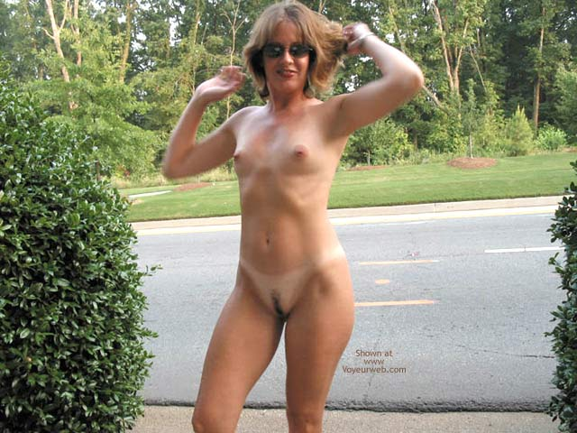 Pic #7 - *NP Denise69 In The Bush