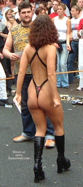 Pic #1 - Love Parade 2002 Berlin 8