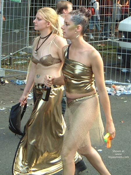Pic #1 - Love Parade 2002 Berlin 9