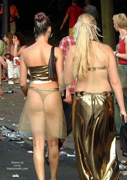 Pic #3 - Love Parade 2002 Berlin 9