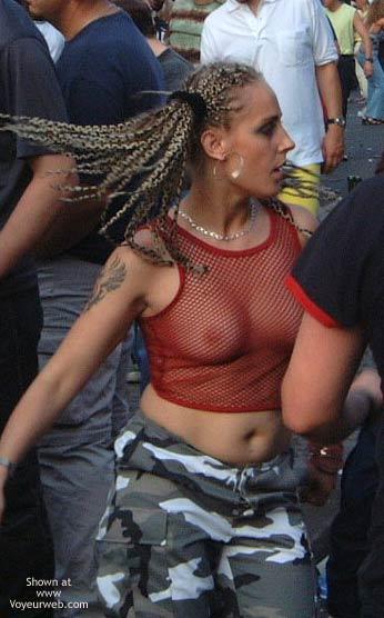 Pic #4 - Loveparade 2002 Berlin 10