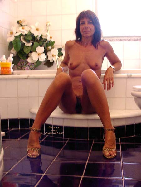 Pic #1 - Whore Wife