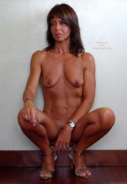 Pic #2 - Whore Wife