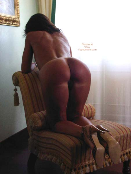 Pic #3 - Whore Wife