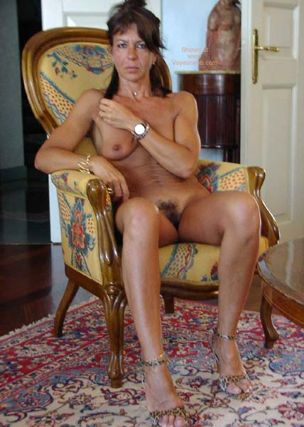 Pic #4 - Whore Wife