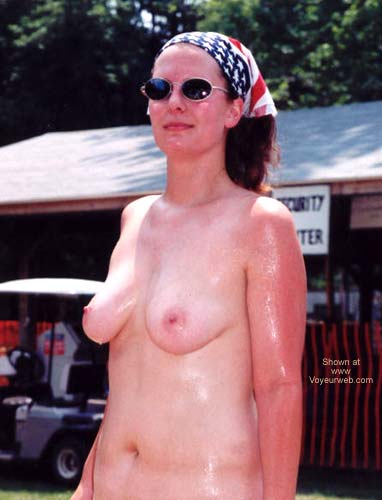 Pic #2 - Indiana Nudes 3