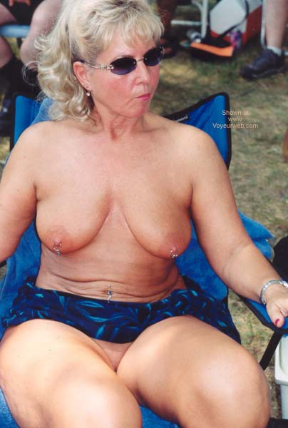 Pic #7 - Indiana Nudes 3