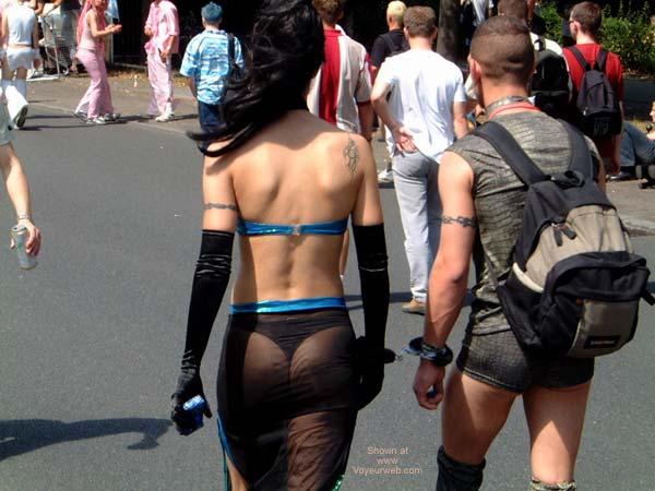 Pic #7 - Love Parade 2002 Berlin X3