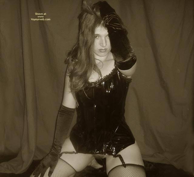 Pic #7 - *Tc  Black Leather