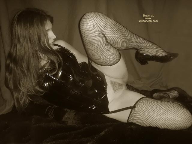 Pic #10 - *Tc  Black Leather