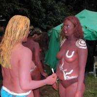 Girls Gone Tribal!
