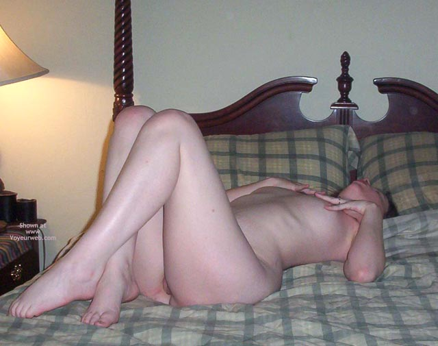 Pic #7 - K On The Bed