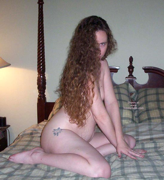 Pic #8 - K On The Bed