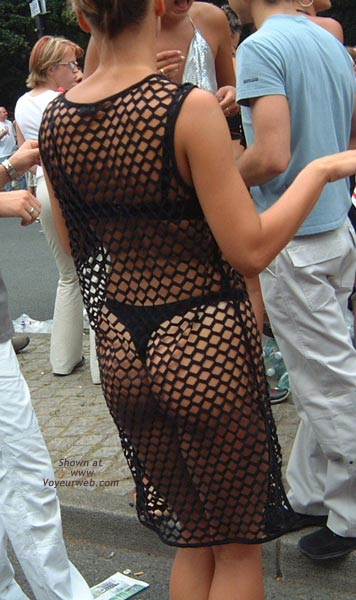 Pic #1 - Love Parade 2002 Berlin X8