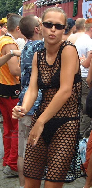 Pic #4 - Love Parade 2002 Berlin X8