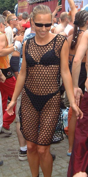 Pic #5 - Love Parade 2002 Berlin X8