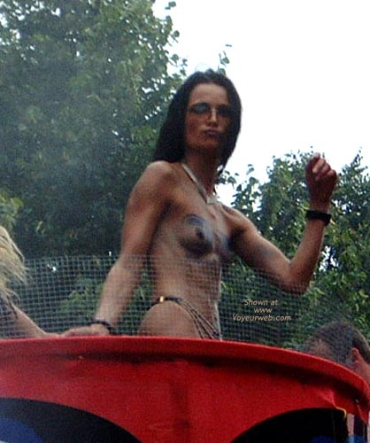 Pic #6 - Love Parade 2002 Berlin X9
